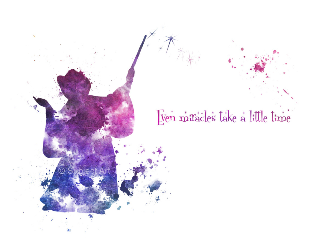 Cinderella Quotes Inspiration Cinderella And The Fairy Godmother  Disney